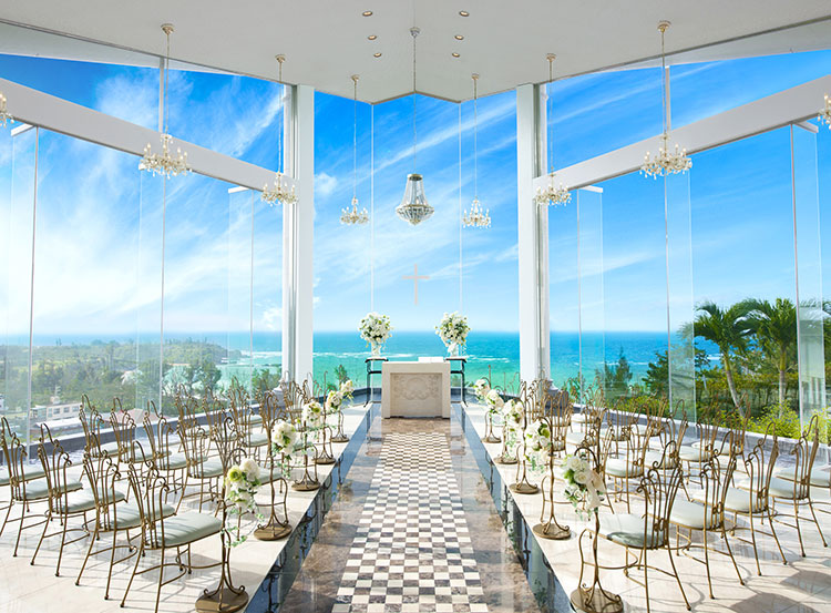 CHAPEL DIAMOND OCEAN