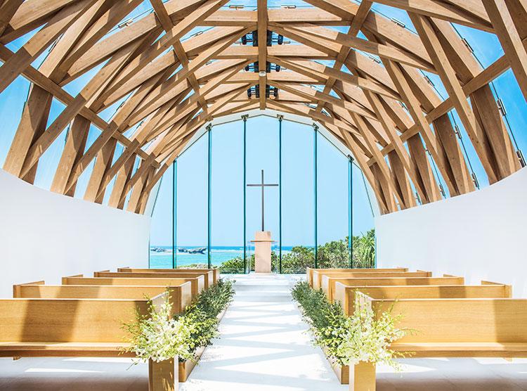 瀬良垣島教会